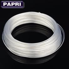 1meters 5meters 10meters 0 50mm2 high purity silver plated OCC teflon wire for audio DIY 0