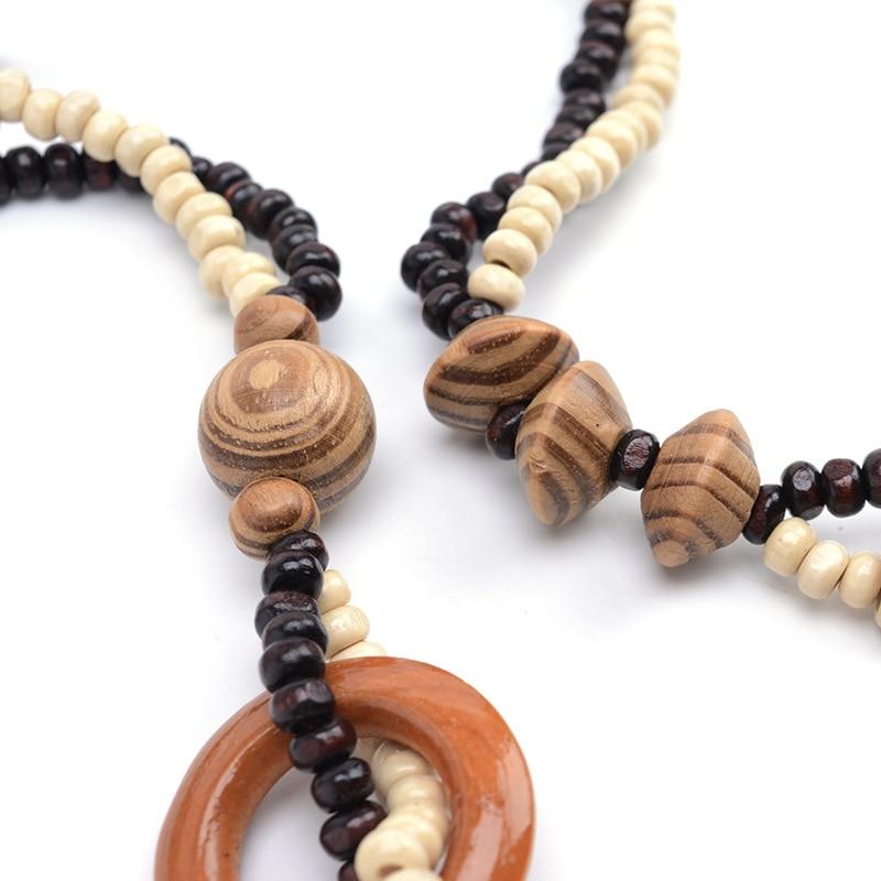 Χειροποίητα Χειροποίητα Αφρικανική - Κοσμήματα μόδας - Φωτογραφία 6