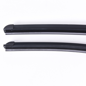 Image 4 - XYWPER Wiper Blades for Mazda 3 2003 2004 2005 2006 2007 2008 2009 2010 2017 Car Accessories Soft Rubber car windscreen wipers