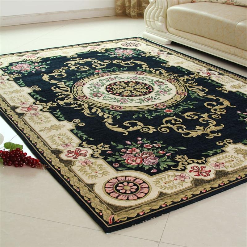 Online get cheap kitchen floor mats for Cheap kitchen floor covering