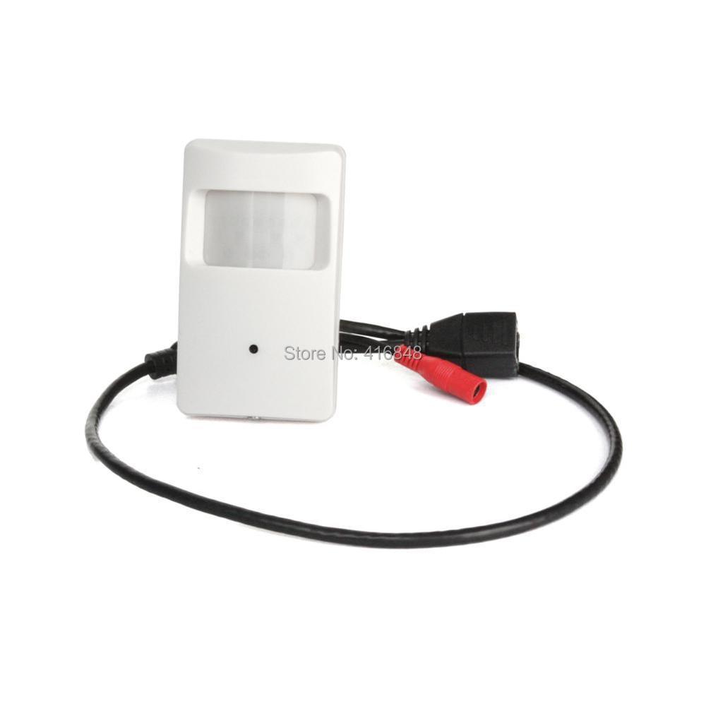 1280X720 Mini IP font b Camera b font 720P Securiy HD Network CCTV font b Camera