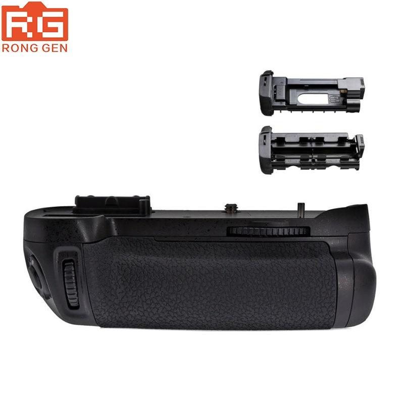 Meike MK D600 Battery Grip For Nikon D600 D610 DSLR Camera EN EL15 MB D14,Camera Battery Handle for Nikon D600 D610-in Battery Grips from Consumer Electronics    1