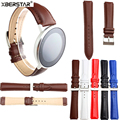 Genuine Leather Wrist strap Watchband for HUAWEI HONOR S1 WATCH