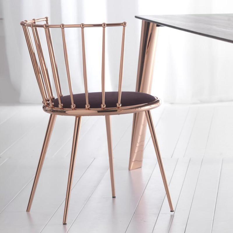Metallrahmen Barhocker Für Luxus Foshan Gold 0luxus Möbel Stuhl Samt Wohnzimmer In Us520 0wOPkn8