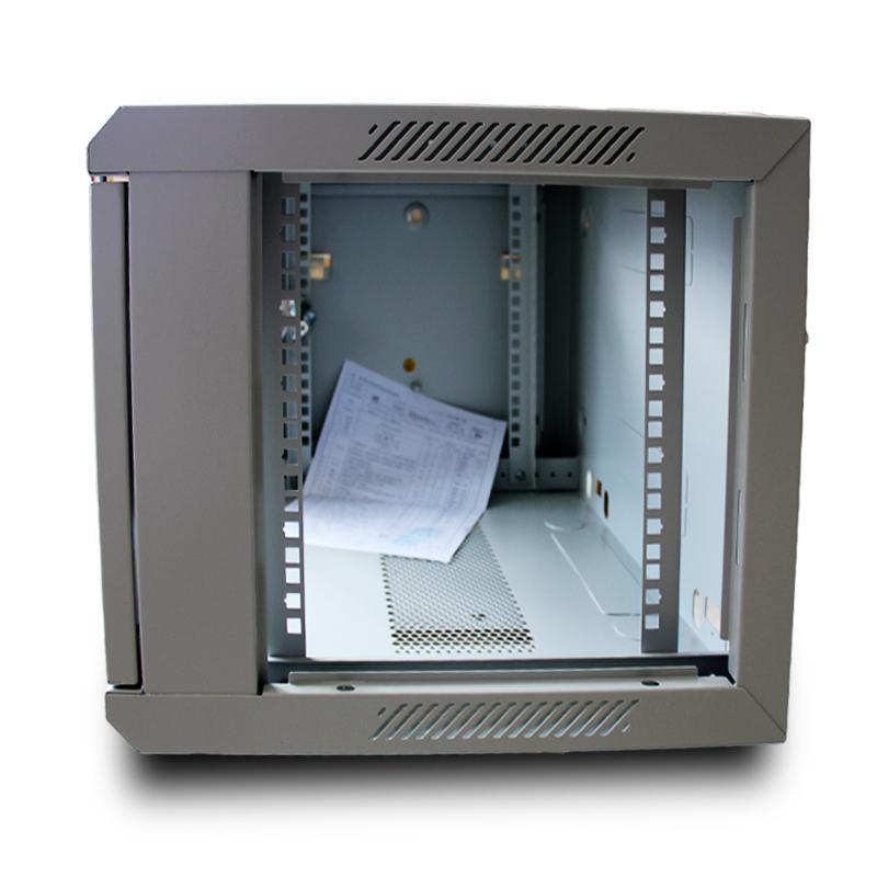 totem cabinet 12u 0.6wm6412 network server rack cabinet small switch
