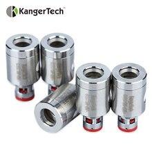 10pcs Original Kanger SSOCC coil for Kanger Subox Mini-C Kit Replacement Coil 0.15ohm Ni200/0.5ohm/0.2ohm/SS 0.5ohm for E-cig