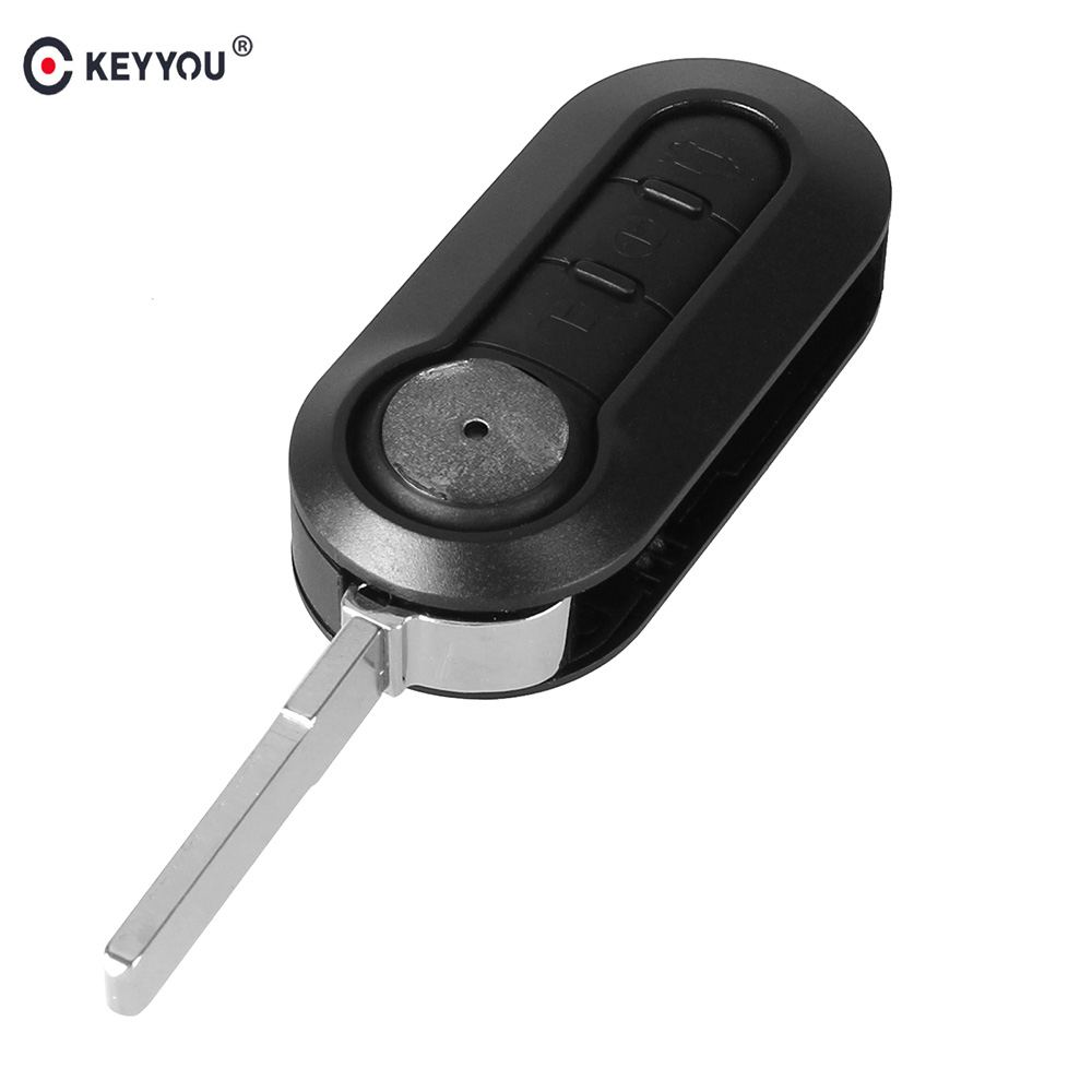 1 Button Replacement Modified Flip Remote Key Shell Case For Fiat Palio Siena Keyless Entry Fob Key Cover 10pcs/lot Wide Varieties Back To Search Resultsautomobiles & Motorcycles Car Key