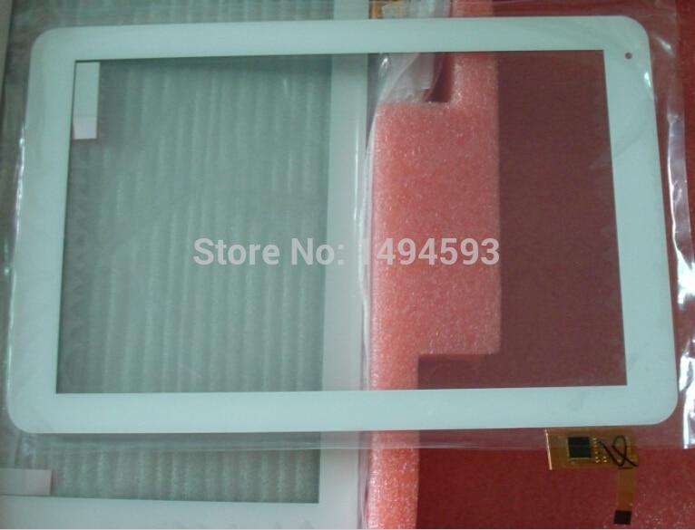 New 10.1 Prestigio MultiPad 4 Quantum 10.1 PMP5101C_QUAD Tablet touch screen panel Digitizer Glass Sensor Replacement Free Ship