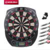 Winmax Indoor Sport Soft Tip Dartboard Set LED Display 6 Darts Electronic Dart Board Score Display