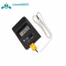 TM902C LCD K Type thermomètre température compteur sonde + sonde Thermocouple nouveau