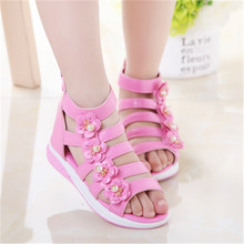 Shoes Soft Sandals 2017