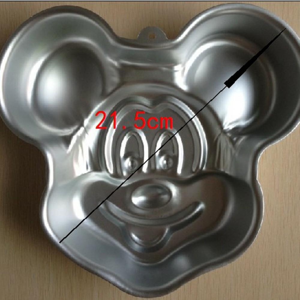 alumina микки форма для выпечки торты формы торт место a046