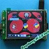 מסך 2.8 inch NoEnName_Null פטל Pi דגם B מסך צבעוני TFT 3 עם לוח מגע LCD מודול
