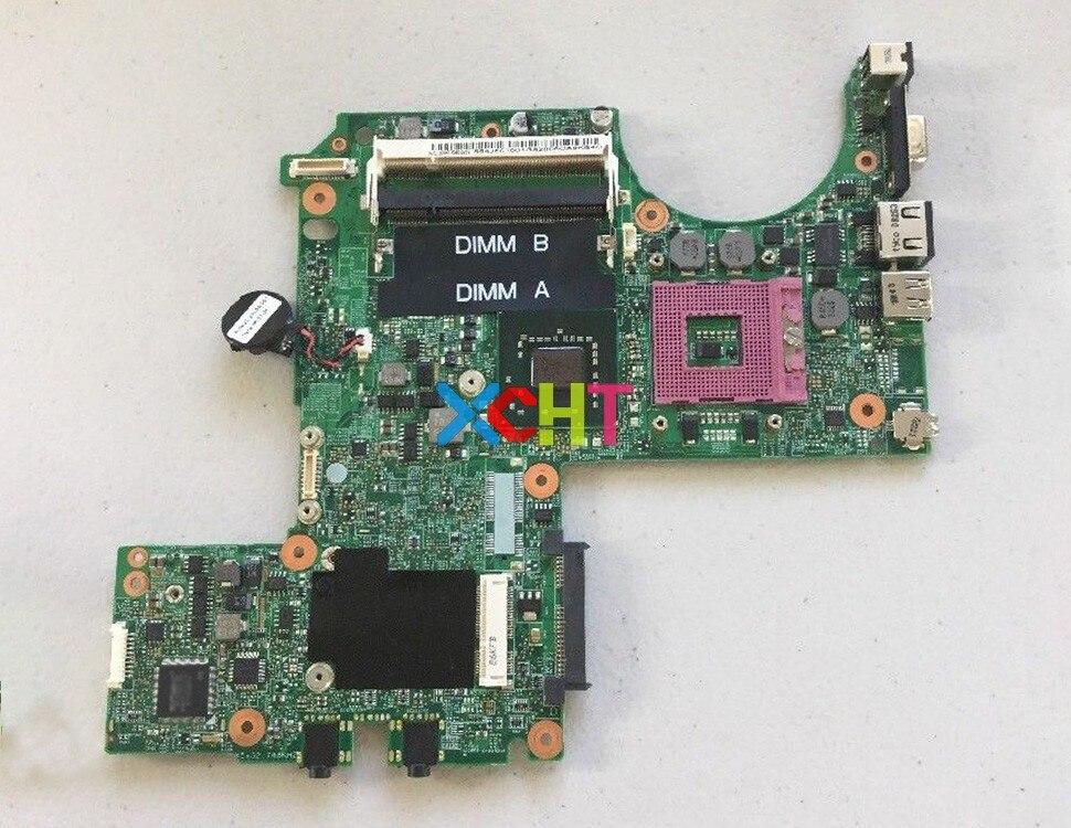 for Dell Inspiron 1318 48.4C305.041 CN-0W566D 0W566D W566D Laptop Motherboard Mainboard Testedfor Dell Inspiron 1318 48.4C305.041 CN-0W566D 0W566D W566D Laptop Motherboard Mainboard Tested
