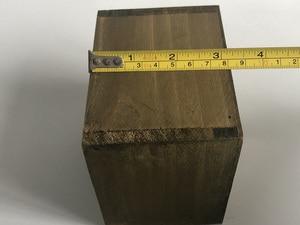 Image 5 - 8 unids/lote D11xH8CM cubo caja de madera cajas de almacenamiento de madera SF 05225