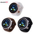 Original AIWEAR C1 Smart Watch Dual Bluetooth Active Heart Rate Track with Siri Gesture Control Waterproof for IOS Android phone