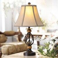 Height 62cm Modern Design Beside Table Lamp Desk Lighting Light Metal lamp Use E27 Bulbs indoor lighting LPL9