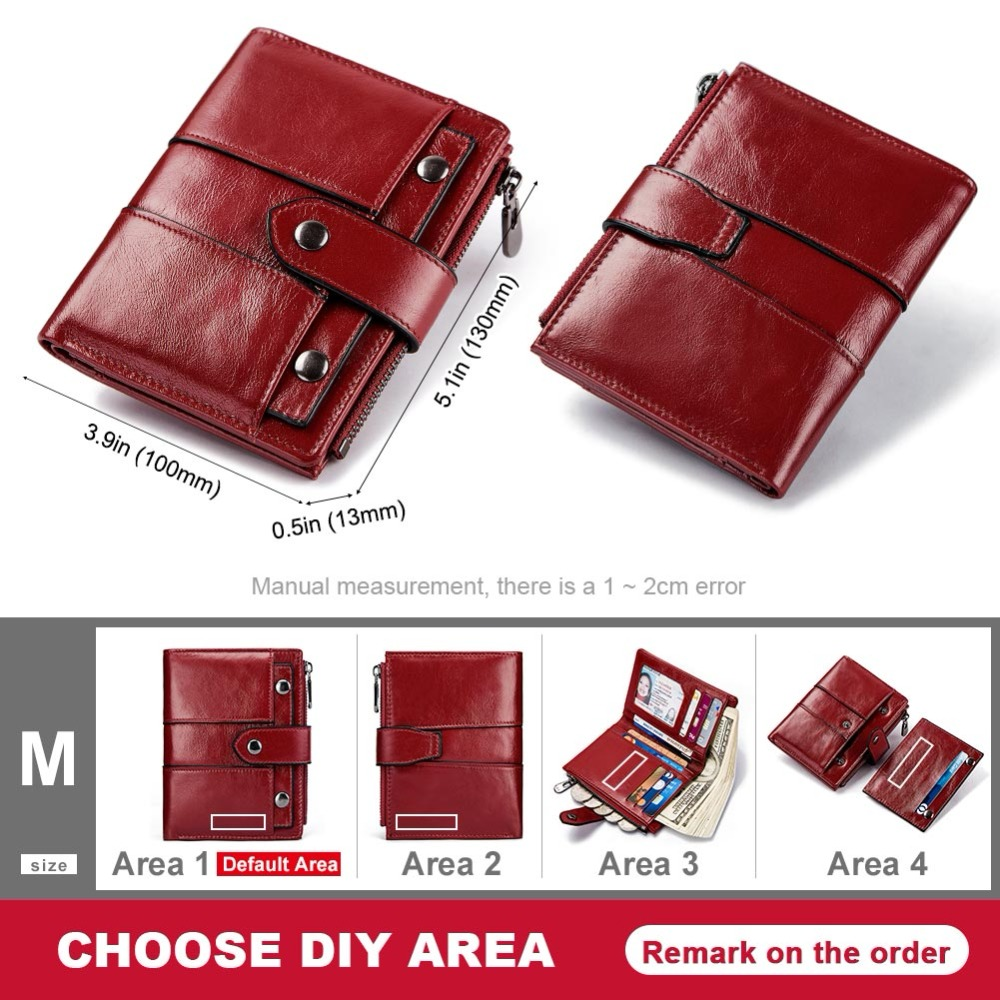 women-wallet-red-5