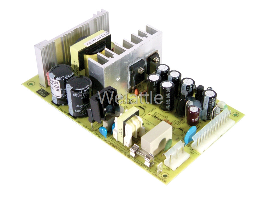 [Cheneng]MEAN WELL original PD-110A meanwell PD-110 103W Dual Output Switching Power Supply цена