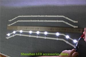 "Image 3 - إضاءة خلفية LED 9 مصباح لسام سونغ 32 ""TV D3GE 320SM0 R2 BN64 YYC09 BN96 27468A LM41 00001R 2013SVS32 BN96 33972A"