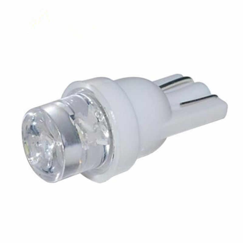 1 Stück Auto Glühlampen T10 194 168 SMD W5W Keil Side Lamp 12 V DC Schwanz instrument Birne Hinteren Kennzeichens Lichter
