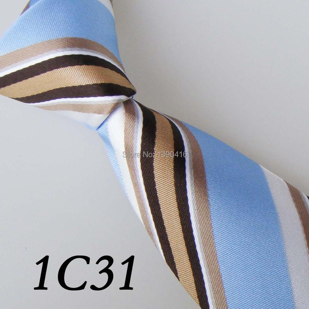 2018 Latest Version Mens Tie White/Maroon/Camel/Cyan Sloping Grain Necktie&Necktie Men&Mens Ties Neckties&Gentlemen Neckties