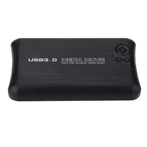 USB3.0 Full HD 1080P Media Pla