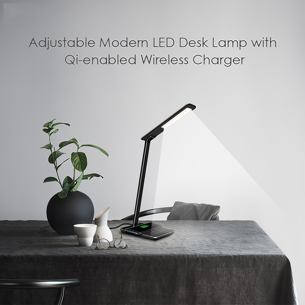 Dimmable Lamp Qi Last 1