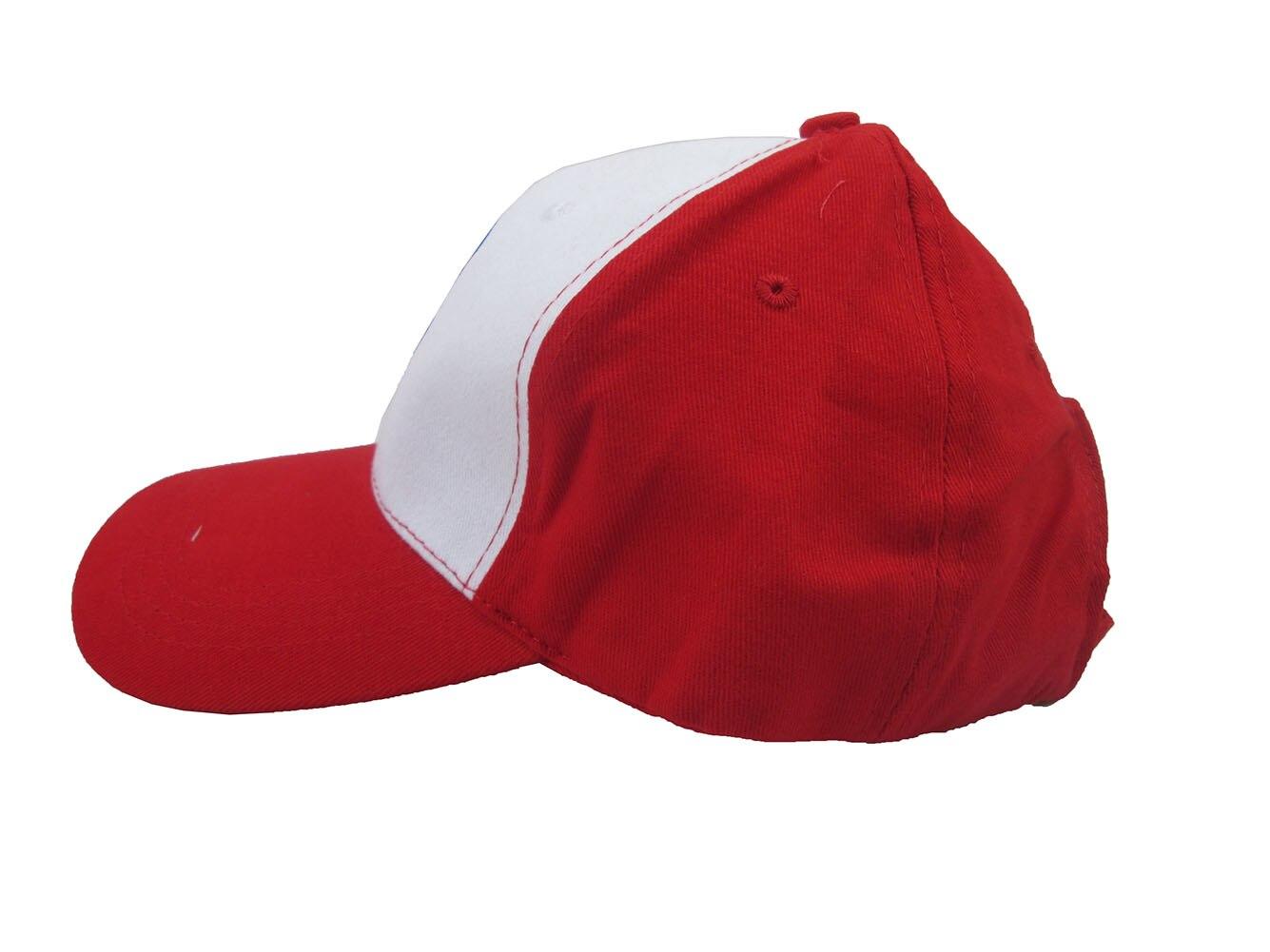 Brdwn Pocket Cosplay Ash Ketchum Hat Peaked mesh Baseball - Կարնավալային հագուստները - Լուսանկար 4