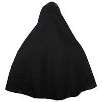 Страшные маски монашек #2