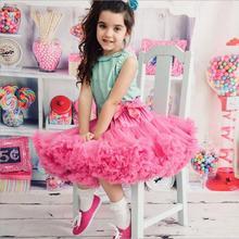 chinldren skirt for baby girls tutu ball gown mini skirt Girls Party skirt Lace Layered skirt недорого