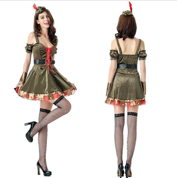 FREE SHIPPING S-2XL NEW MENS LADIES ADULT ROBIN HOOD MAID SEXY FANCY DRESS COSTUME  sc 1 st  Google Sites & ?FREE SHIPPING S-2XL NEW MENS LADIES ADULT ROBIN HOOD MAID SEXY ...