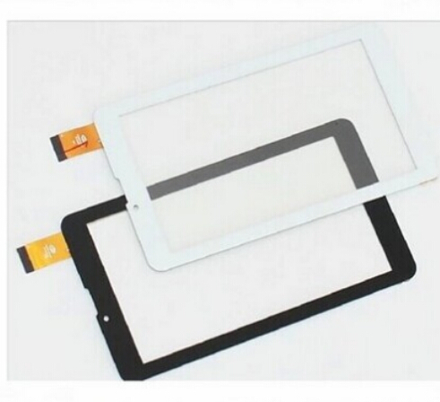 2PCs/lot New Touch screen Digitizer 7 Prestigio MultiPad PMT3038_3G Wize 3038 Tablet Touch panel Glass Sensor Free Shipping 10pcs lot new touch screen digitizer for 7 prestigio multipad wize 3027 pmt3027 tablet touch panel glass sensor replacement
