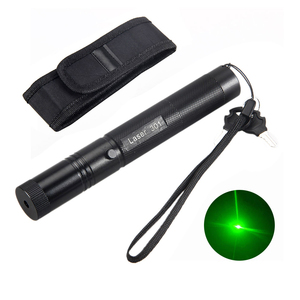 10mile Green Laser Pointer Pen