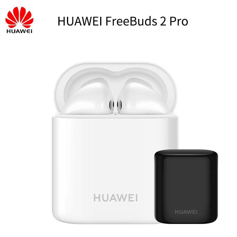 Écouteurs sans fil HUAWEI freebud 2 Pro Bluetooth casque sans fil casque Bluetooth écouteurs sans fil avec étui de charge 420mAh