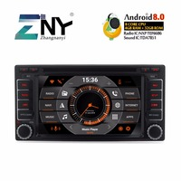 Android 9.0 Car DVD 2 Din Auto Radio For Subaru Forester Impreza 2008 2012 Multimedia GPS Navigation FM RDS Audio Video Stereo