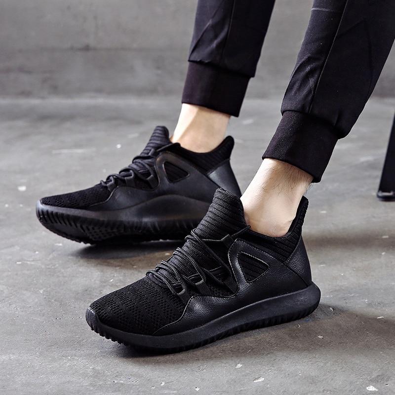 VIXLEO Hombres Zapatos casuales Ultra impulsa Camuflaje militar - Zapatos de hombre - foto 4