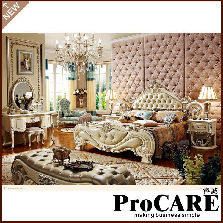 Online Get Cheap Princess Bedroom Furniture Aliexpresscom