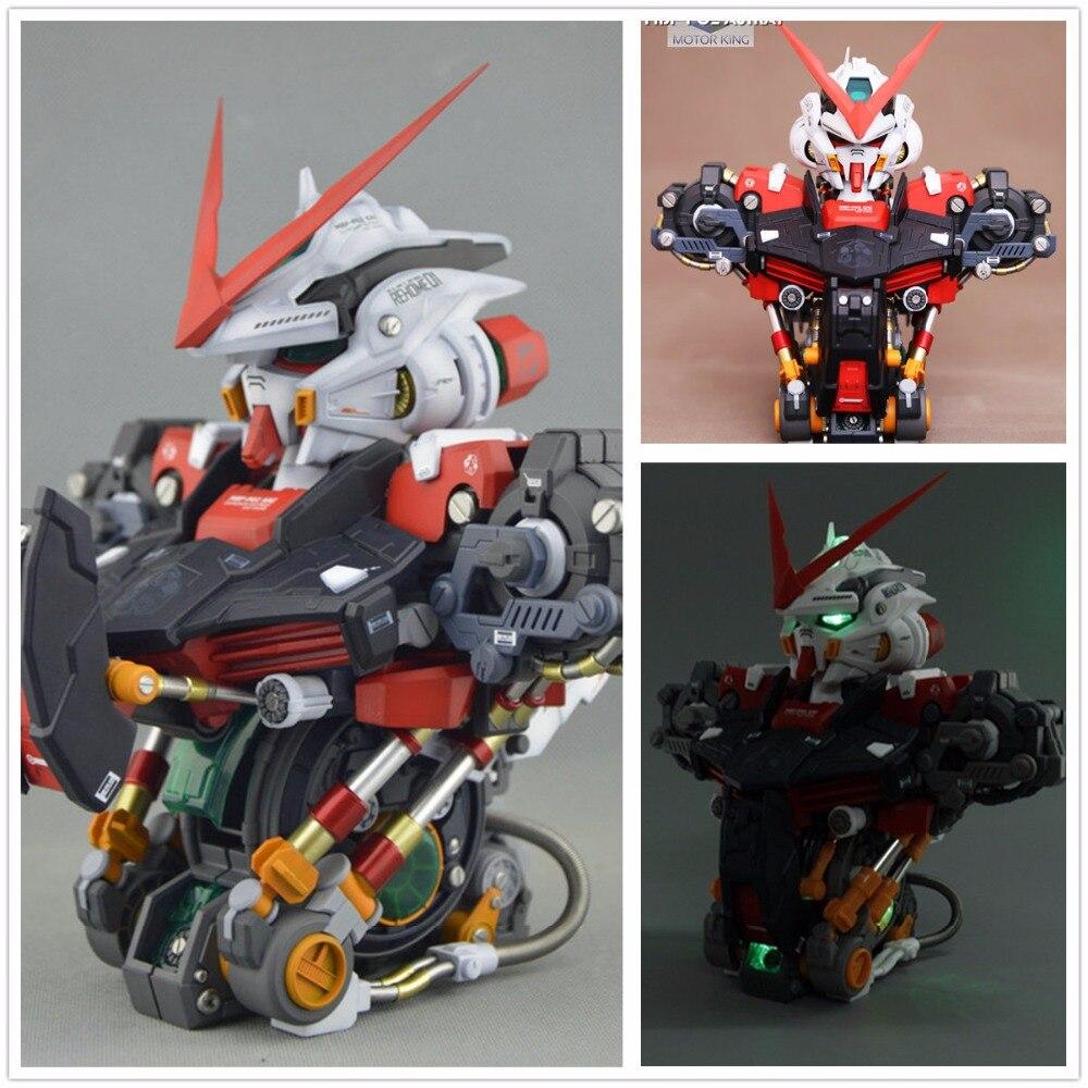 Mk Motorking Model 1 35 Mbf P02 Astray Red Frame Gundam