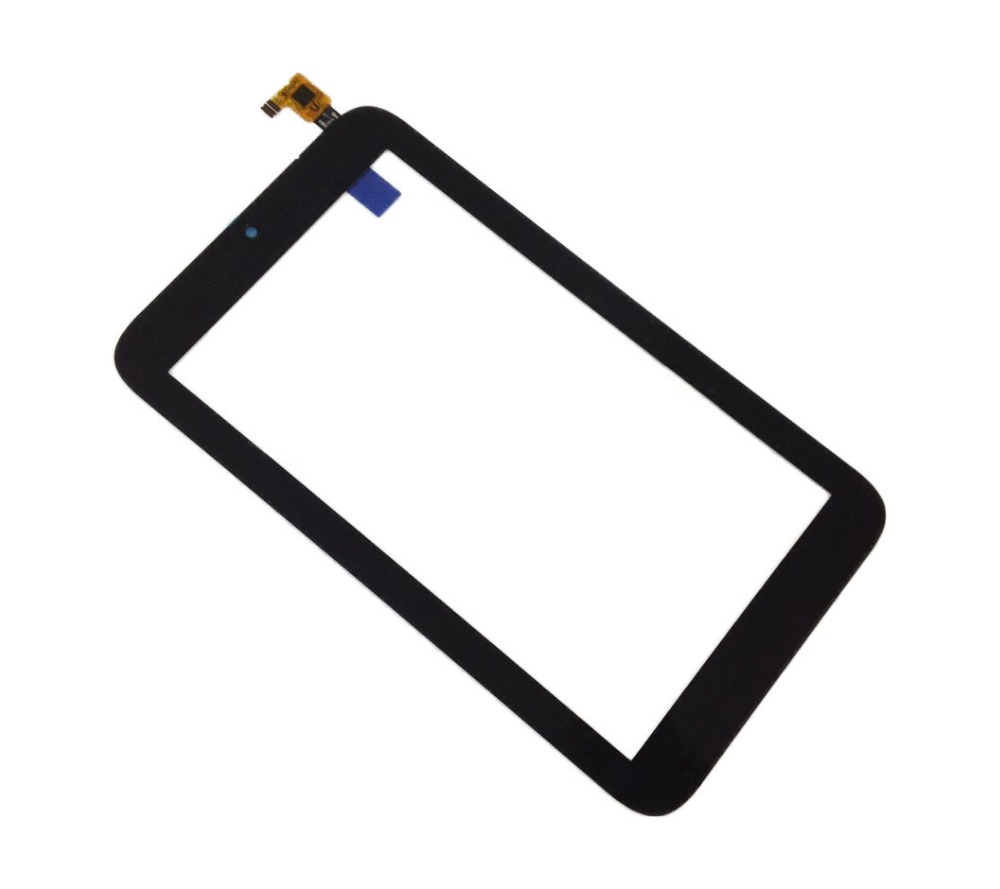 New 7 inch Digitizer Touch Screen Panel glass For ALCATEL PIXI 7 3G Tablet PC new 7 inch touch screen glass used on car gps mp4 tablet pc