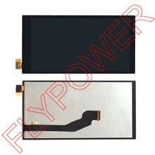 Für HTC Desire 816 H D816h LCD Display mit Digitizer Touch Screen Schwarze Farbe freies verschiffen
