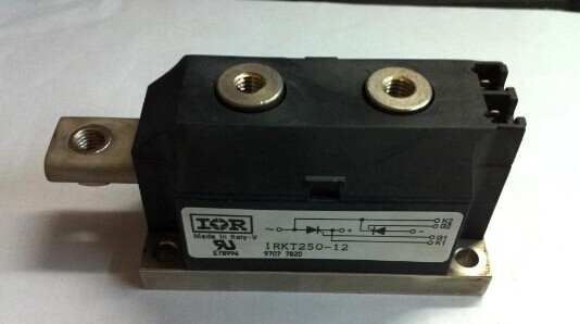 IRKT250-12 14 16 IRKT250-18 100% genuine dual SCR modules 250A1600V цена