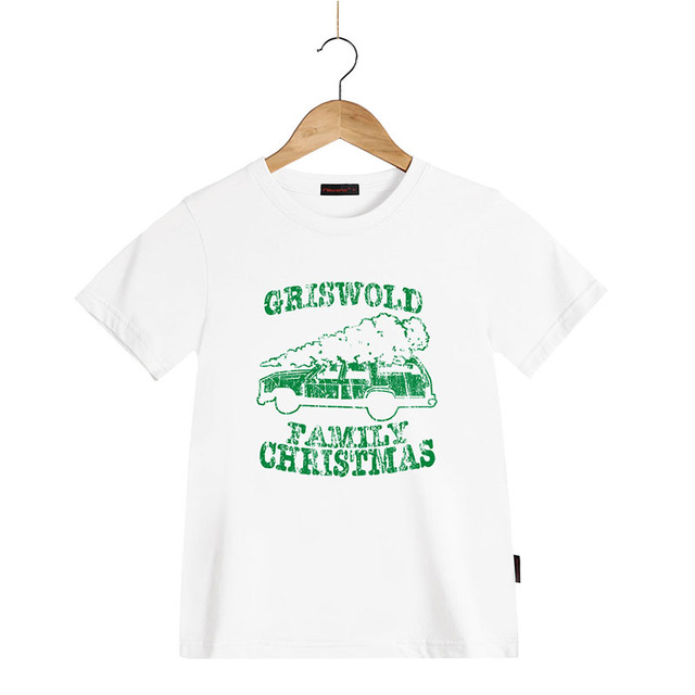 Aliexpress.com : Buy Griswold Family Christmas T shirt for Kids ...