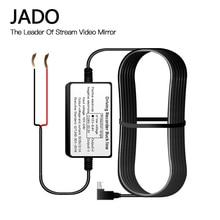 JADO D800 D560 D220 PC12-5 24 V 12 V-5 V Мощность шнур подключения автомобильного аккумулятора 24 часа Питание W906 кабель