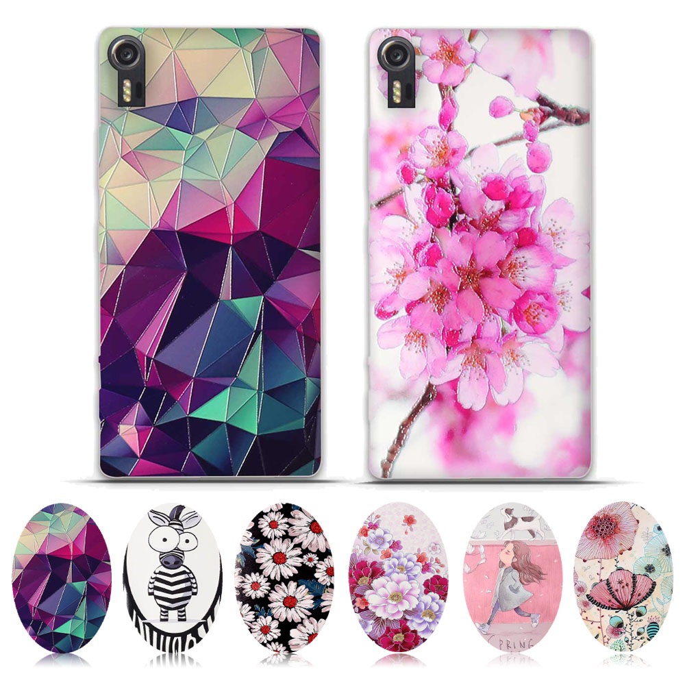 3d Style Cartoon Flower Zebra Clear Back Cover Soft Tpu Case For Goospery Iphone 7 Plus Feeling Jelly With Hole Stone Lenovo Vibe Shot Z90 Slim Thin Silicone Phone