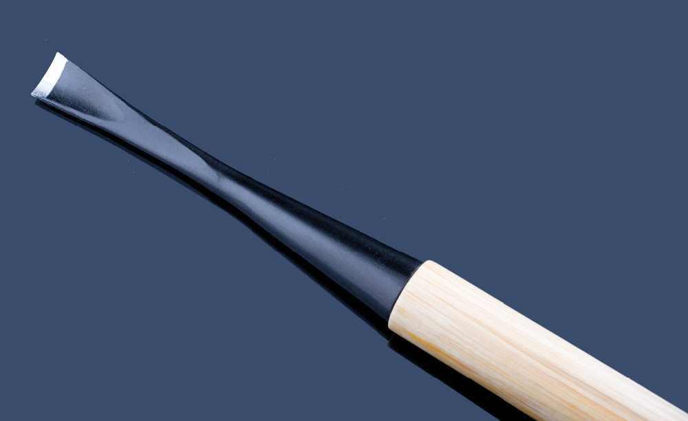 Bonsai graver/ferramentas de escultura do mestre grau fabricados através tianbonsai ctc-02
