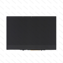LED LCD Display Touch Screen Digitizer Assembly With Frame For Lenovo Yoga 730-13IWL 81JR