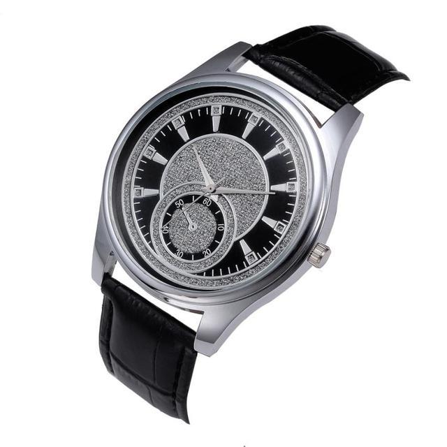 Men's Unique Design Fashion Wristwatches
