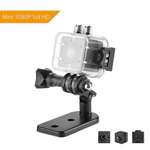 Image 2 - COOLJIER كاميرا صغيرة SQ12 الاستشعار للرؤية الليلية كاميرا الحركة DVR HD 1080P كاميرا دقيقة DV الرياضة فيديو كاميرا صغيرة صغيرة SQ 12