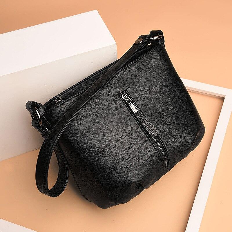 2019 nouveau sac pour femmes mode multi-fonction sac de messager sac à bandoulière tourner serrure sac à main livraison gratuite